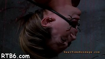intensive flogging with painful castigation for.