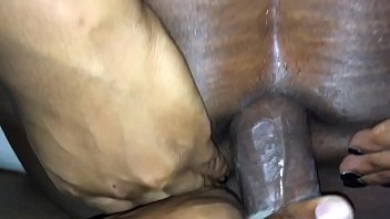 very first time assfucking