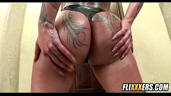 immense booty xxx punk woman with tattoos 2 1