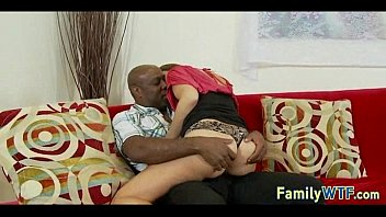 stepdaughter plumbs her ebony father 510