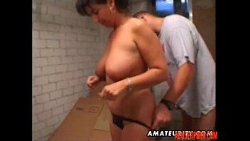 mature unexperienced wifey homemade buttfuck with facial cumshot.