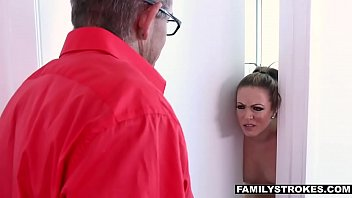 familyfuckersnet - molten cougar entices her daughter-in-law and hubby