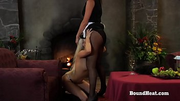 disappeared on arrival maid and dominatrix pleasured by.