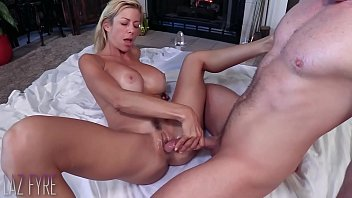 alexis fawx- sensuous suite real orgy with real.