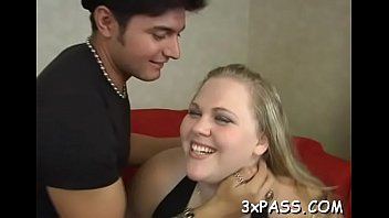 stud and his large gf are having supah-cute.
