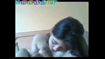desi adorable female romping motel apartment with beau.