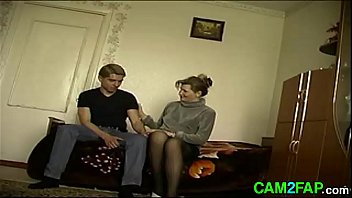russian mommy free-for-all fledgling pornography flick