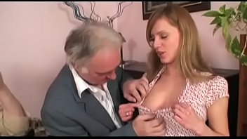 granddads first-ever 3some fuck-a-thon
