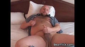 fag solo wank off with eric wade fag vid