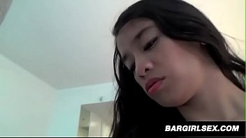 supah-naughty filipina touches her labia and.