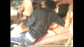 chinese school students public hookup