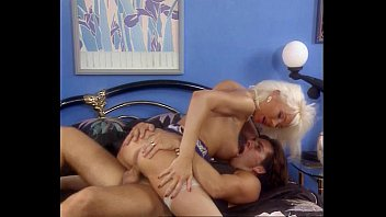 fabulous massive-boobed towheaded buttfuck pummeled and tugging helen duval