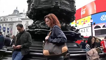 warm vaca with your gf emma evins in london