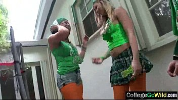 brooke amp_ lexi crazy ultra-kinky chicks drill in.