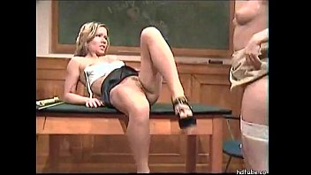 youthful lezzy displays her gal pal how to.