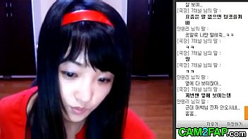 korean cam free-for-all first-ever-timer pornography movie