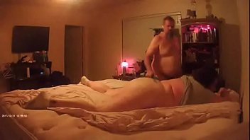 plus-size wifey tears up a humungous manmeat plaything.