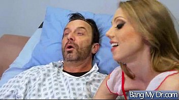 shawna lenee hoe insatiable patient enticed by medic.