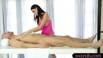 monstrous hooters masseuse jennifer dark bjs under the table