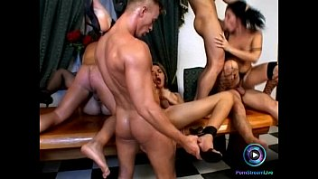 supah-naughty ladyboy and guys organize a one of.