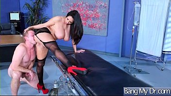 supah-hot cool patient ava addams get insane and.
