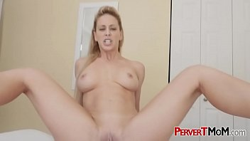 glorious mommy takes a gigantic rod.