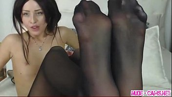 nude-camsnet burst in high-heeled slippers rectal ravaging and.