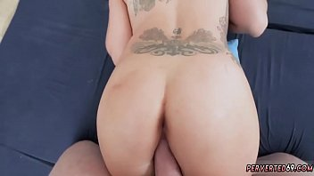 cougar gets rubdown and boink ryder skye in.