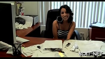 fetching latina milf039_s cock-wringing rump and hairless love.
