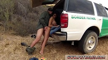brown-haired cougar assfucking xxx first-ever time hefty-boobed mexican.