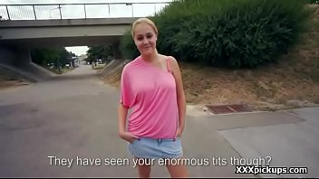 beauty inexperienced euro teenager entices tourist for a.