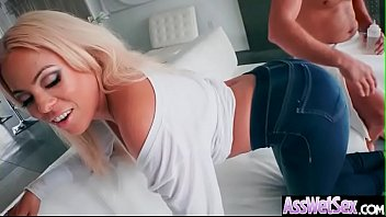 assfuck hard-core lovemaking with steaming cockslut hefty backside.