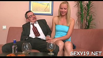 youthfull playgirl tricked into having insatiable hump with educator