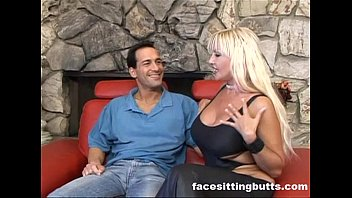 ultra chesty cougar enjoys to guzzle her lover039_s cum