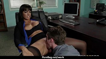 immense melons ultra-cutie humps her coworker in their.