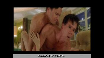 Rachel Blanchard Makes Love with Kevin Bacon and Colin Firth