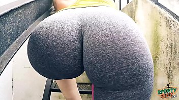 awesome chubby enormous bootie with little waistline and.