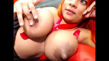 monstrous puffies deep-throating free-for-all web cam.