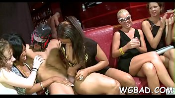 raunchy beef whistle deep throating practice with supah-sexy women