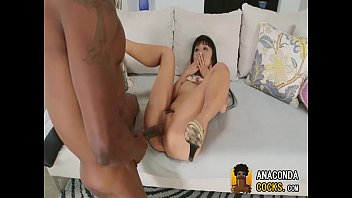 interracial-intercourse with miraculous fresh-meat and bigblackcock