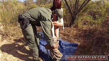 blond immense-boobed cop caboose drilling and all girl.