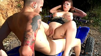 magnificent biker romps alt-babe039_s rectum before.