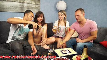 russiansexsluts - fresh years eve soiree
