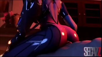 3 dimensional overwatch hd hermaphroditism point of glance.