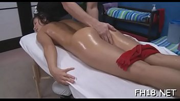 dailymotion unclothed rubdown