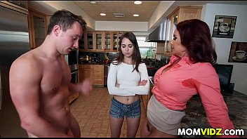 stepmother janet mason frames riley reid.