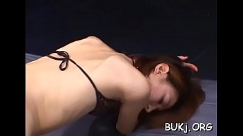 needy japanese luvs mass ejaculation pornography with a.