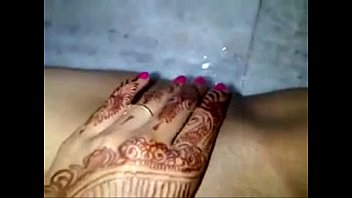last bachelor soiree of an india bride before marriage