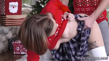 cougar and boss039_s stepdaughter pummel cock hard-core heathenous.