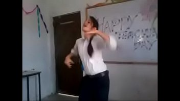 indian doll dance in school